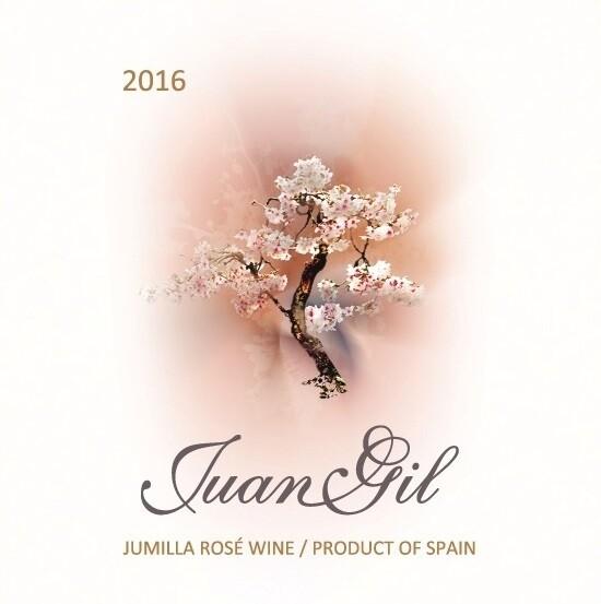 Juan Gil Rose 2016 *SALE*