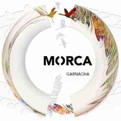 Morca Garnacha 2015 *SALE*