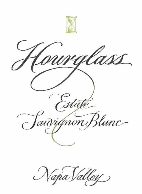 Hourglass Sauvignon Blanc 2018 *SALE*