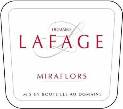 Lafage Miraflors Rose 2019