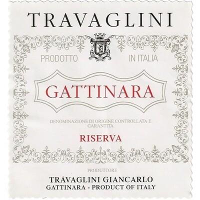 Travaglini Gattinara Riserva 2012 *SALE*