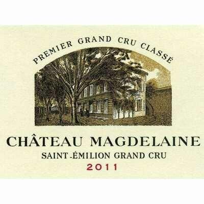 Magdelaine 2011 *SALE*