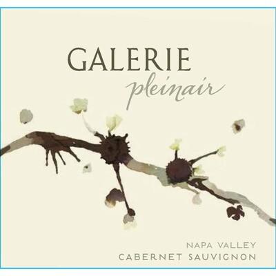 Galerie Cabernet Sauvignon Pleinair 2015