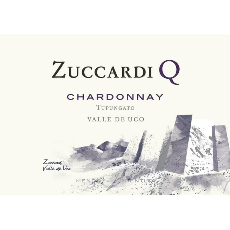 Familia Zuccardi Q Chardonnay 2018