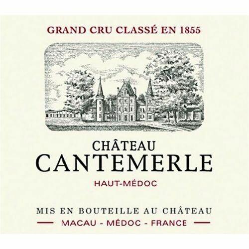 Cantemerle 2015 (3L)
