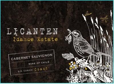 La Ronciere Licanten Cabernet Sauvignon 2017 *SALE*