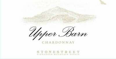 Stonestreet Upper Barn Chardonnay 2015 *SALE*