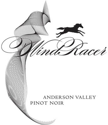 WindRacer Pinot Noir Anderson Valley 2015 *SALE*