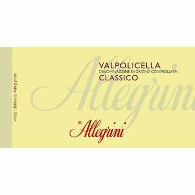 Allegrini Valpolicella Classico 2018 *SALE*