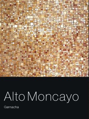 Alto Moncayo Garnacha 2017