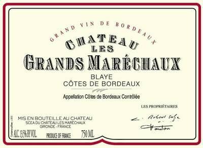 Grands Marechaux 2015