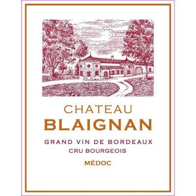 Blaignan 2016