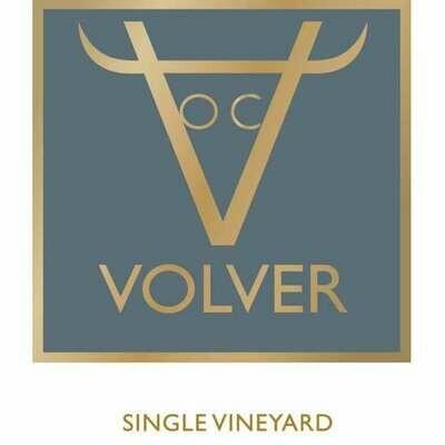 Bodegas Volver Single Vineyard Tempranillo 2016