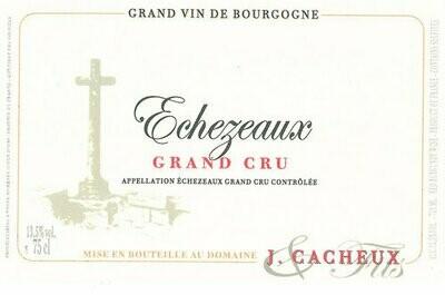 Jacques Cacheux Echezeaux Grand Cru 2016