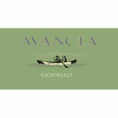 Bodegas Avancia Godello 2019
