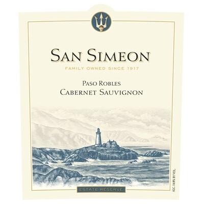 San Simeon Cabernet Sauvignon 2017