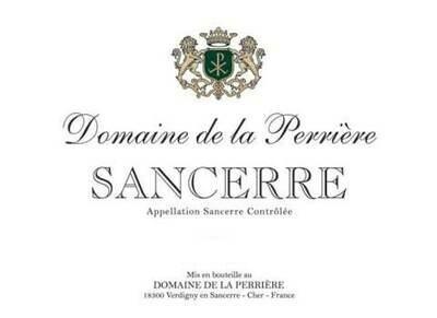 Domaine de la Perriere Sancerre 2017 *SALE*