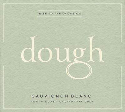 Dough Wines Sauvignon Blanc 2019 *SALE*