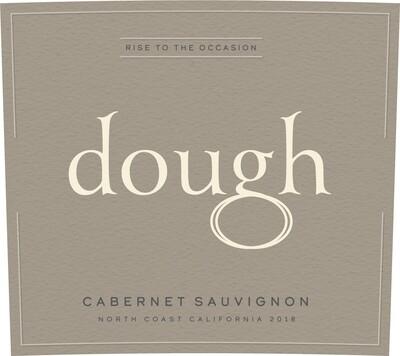 Dough Wines Cabernet Sauvignon 2018 *SALE*