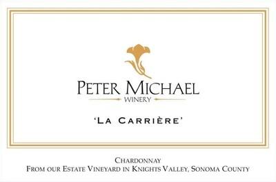 Peter Michael La Carriere Chardonnay 2018