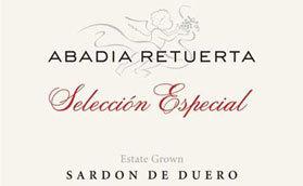 Abadia Retuerta Seleccion Especial 2009