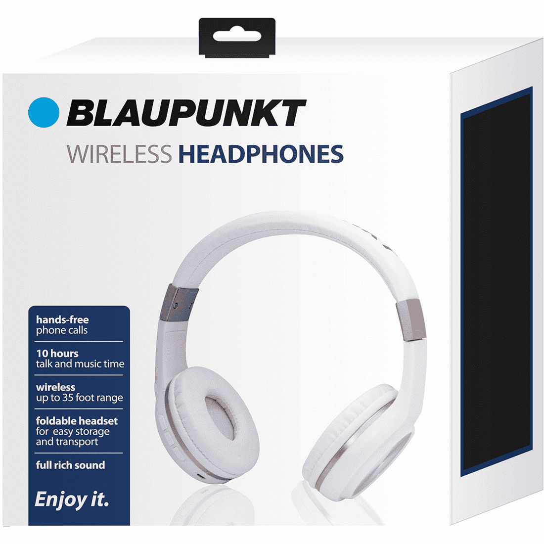 Blanupunkt Wireless Headphones