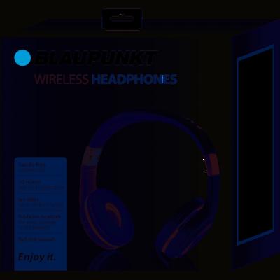 Blanupunkt Wireless Headphones