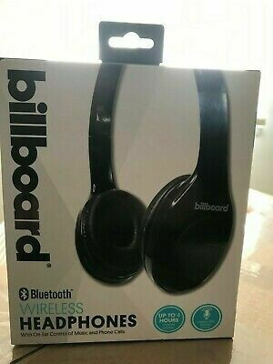 Billboard Wireless Headphones bb991