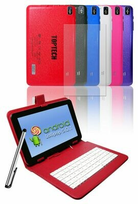 TopTech Tablet