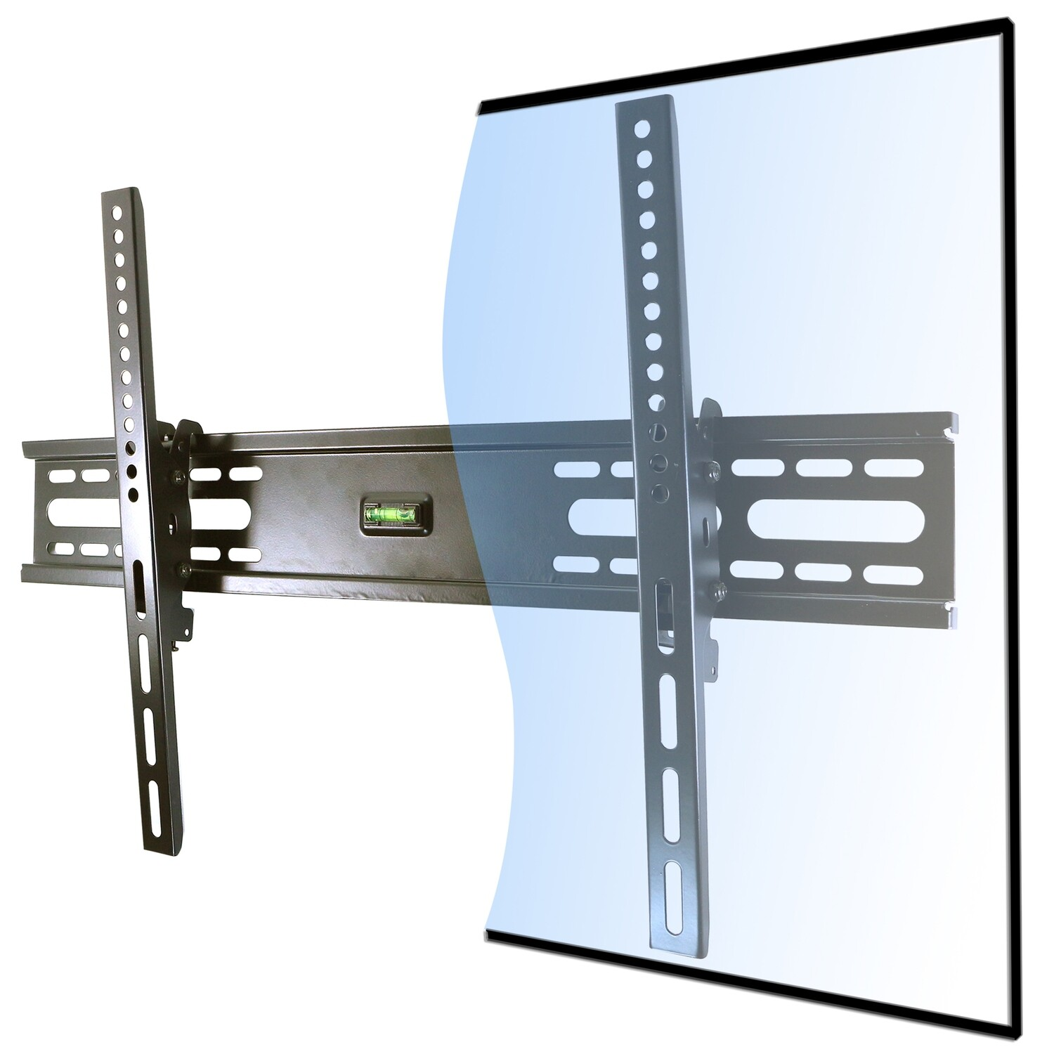 Toptech Electronics - TILTING LCD/Plasma/LED TV Wall Mount