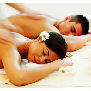 Nautal Oil massage packages 60 Min( for 2 person)
