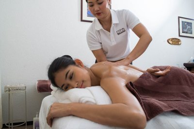Massage Packages ( 60 Minutes Massage for 4 times)