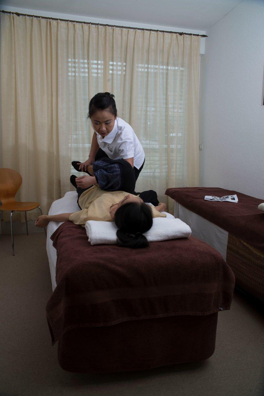 Traditional Thai Massage 60 Minutes