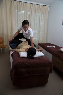 Traditional Thai Massage 90 Minutes