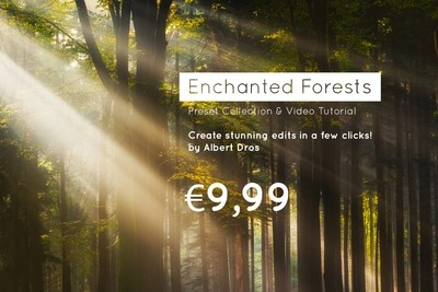 Enchanting Forests Presets & Video Tutorial