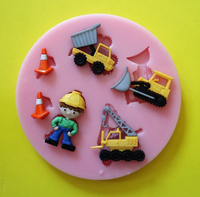 BUILDING AND CONSTRUCTION SILICONE MOULD