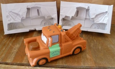 3D MATER SILICONE MOULD