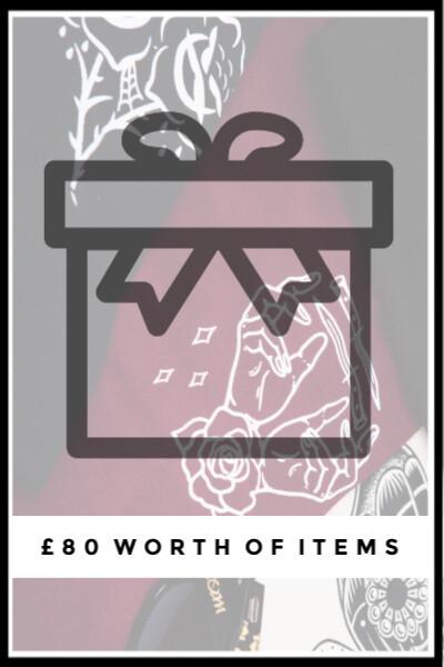 £80 Mystery Box