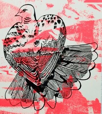 Techno Turtle Dove