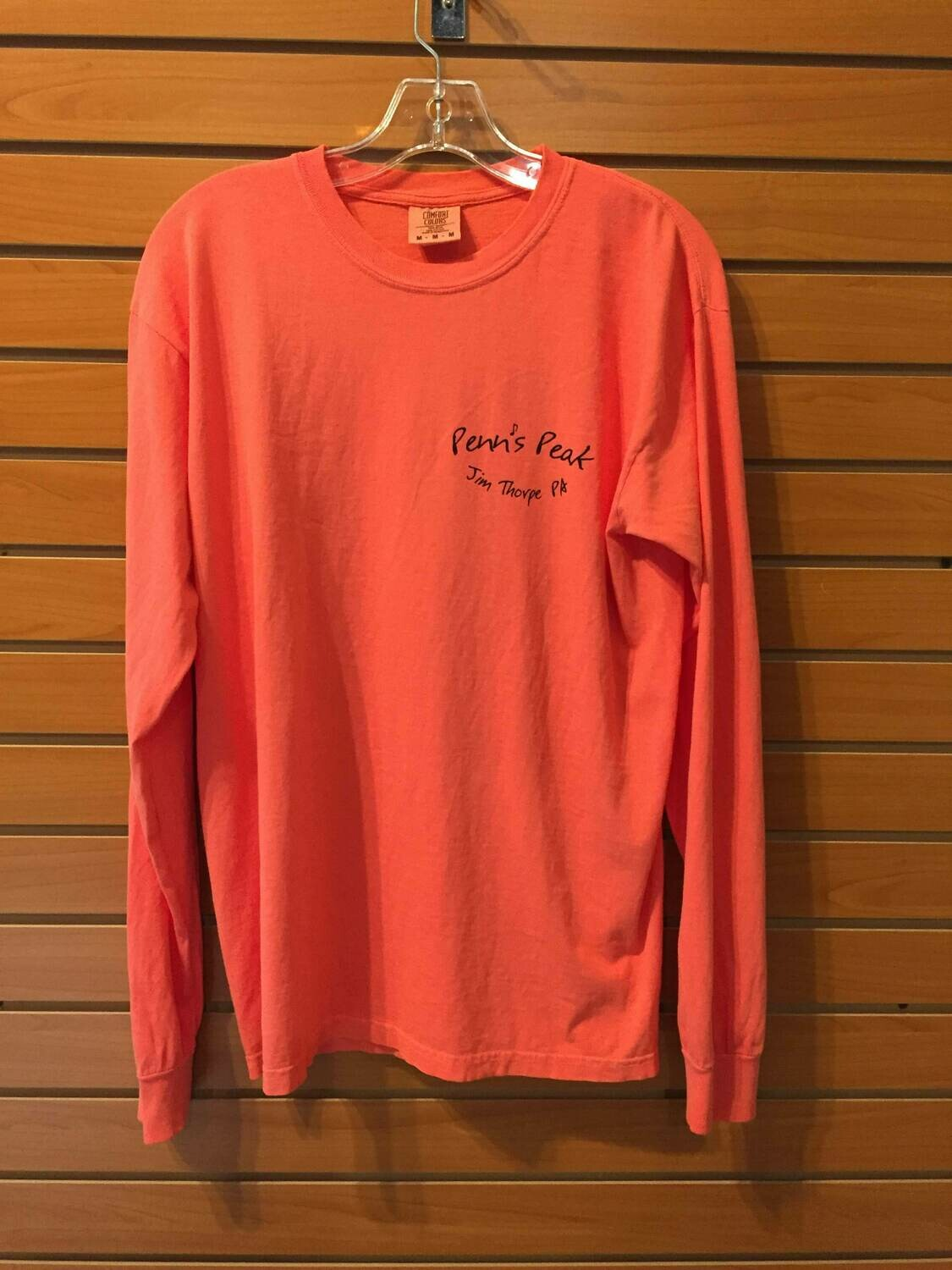 Penn's Peak Long Sleeve T-shirt