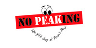No Peaking - the gift shop at Penn's Peak