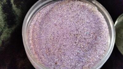 Amethyst Gemstone Sand