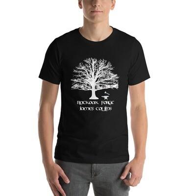 Blackoak Forge Unisex T-Shirt