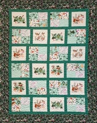 Tiles - Woodland KIT