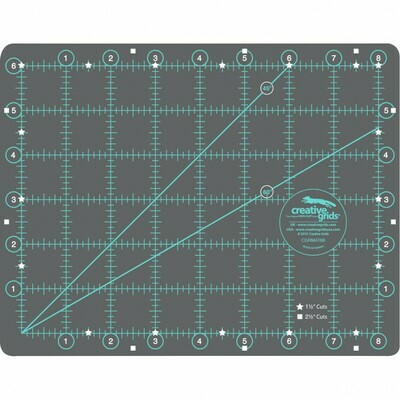 Creative Grids Cutting Mat 6in x 8in