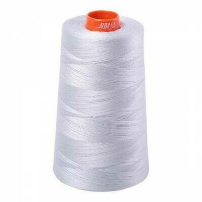 Aurifil Cotton Thread 50wt - 2600 Dove