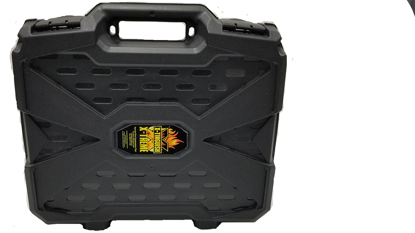 X-Tinguish® X-Treme Custom Carry Case
