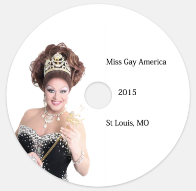 Miss Gay America 2015