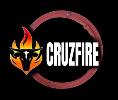 Cruzfire- Heel Rope