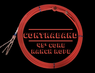 Contraband- Core Ranch Rope